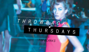 Throwback Thursdays Branding